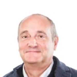 Dhr. Frans Krauch (Managing Director) Viano - Rendapart Aalst